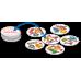 Развивающая настольная игра Читай-хватай English Банда умников УМ075