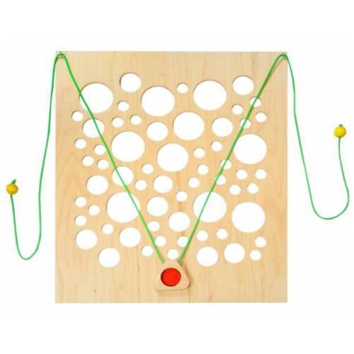 Игровая панель Мышь в сыре ЛЭМ 446-7
