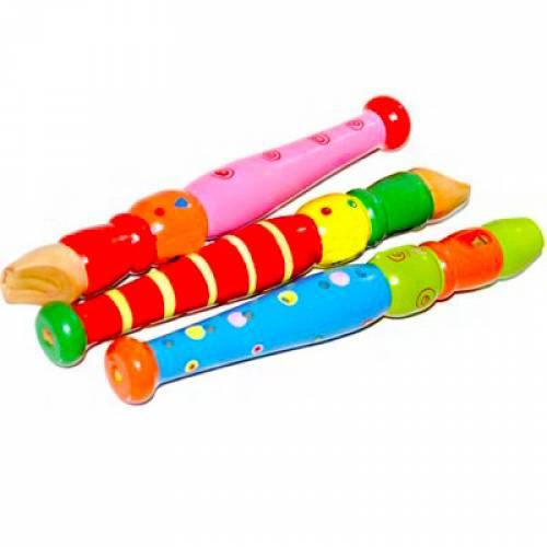 Деревянная игрушка Дудочка 2012-117