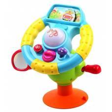 Развивающая игрушка Игровой центр Весёлый шофер HuiLe Toys 916