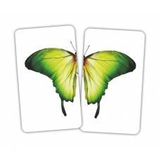Карточки Домана Игра ПОЛОВИНКИ Вундеркинд с пелёнок 7311