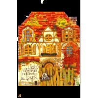 Книга-игрушка С. Маршак Дом, который построил Джек Лабиринт 978-5-9287-2075-9