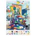 Рабочая тетрадь для детей 3-7 лет. Внимание Фишер 9785604198391