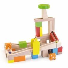 Деревянная игрушка  Занимательные горки Viga Toys 51619