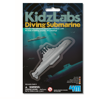 Набор для творчества 4M Подводная лодка 00-03212