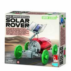 Набор для творчества 4M Машина на солнечной батарее 00-03286