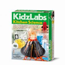Набор для творчества 4M Эксперименты на кухне 00-03296