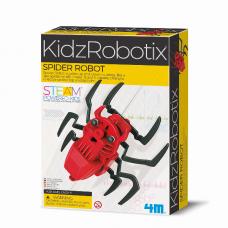 Набор для творчества 4M Робот-паук 00-03392