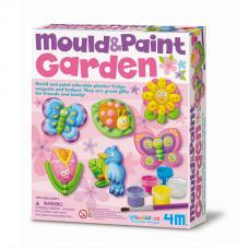 Набор для творчества 4M Обитатели сада 00-03512