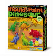 Набор для творчества 4M Динозавры 00-03514