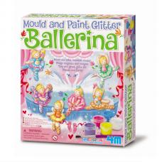 Набор для творчества 4M Балерины 00-03527