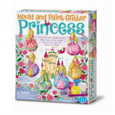 Набор для творчества 4M Принцессы 00-03528