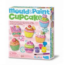 Набор для творчества 4M Пирожные 00-03535