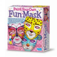 Набор для творчества 4M Веселая маска 00-04544