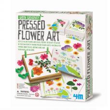 Набор для творчества 4M Цветочное искусство 00-04567
