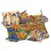 3D-пазл 4M Динозавры 00-04668