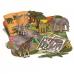 3D-пазл 4M Африка 00-04679