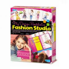 Набор для творчества 4M Студия моды 00-04720