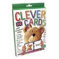 Учим английский играя. Уровень 2 Набор карточек+книга Айрис-пресс 978-5-8112-6169-7