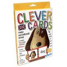 Учим английский играя. Уровень 3 Набор карточек+книга Айрис-пресс 978-5-8112-6170-3