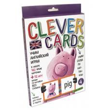 Учим английский играя. Уровень 4 Набор карточек+книга Айрис-пресс 978-5-8112-6171-0