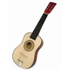 Деревянная игрушка Гитара BINO 86553
