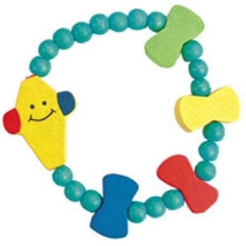 Деревянная игрушка Браслет Воздушный змей BINO 89072