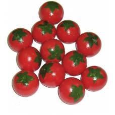 Деревянная игрушка Счетный материал помидоры RNTOYS Д-364