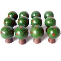 Деревянная игрушка Счетный материал деревья RNTOYS Д-531
