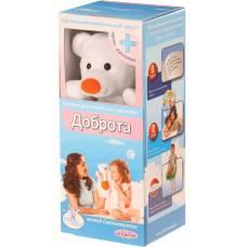 Раннее развитие Комплект с игрушкой «Воспитание характера сказкой. Доброта», УМНИЦА У5002