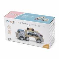 Игрушечная машинка Viga Toys PolarB Автовоз 44014