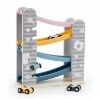 Игровой набор Viga Toys PolarB Автотрек 44013