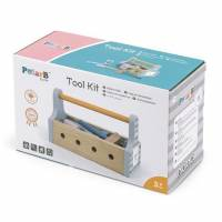 Игровой набор Viga Toys PolarB Инструменты 44008