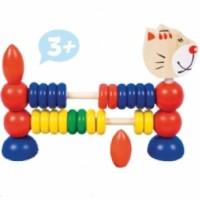 Деревянная игрушка Счетики Краснокамская игрушка СЧ-05