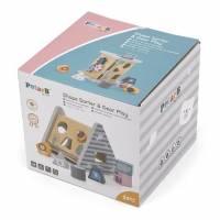 Игровой набор Viga Toys PolarB Развитие 5 в 1 44007