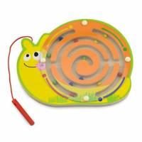Настольная игра Viga Toys Улитка 59966