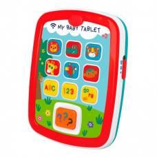 Игрушка Hola Toys Планшет музыкальный 3121