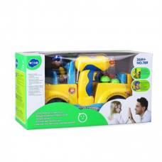 Игрушка Hola Toys Машинка с инструментами 789