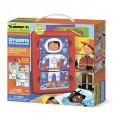 Игровой набор 4M Профессия мечты 00-04712