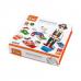 Деревянная игрушка  Набор магнитов Viga Toys Гардероб мальчика 50021VG