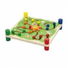Деревянная игрушка  Игрушка Viga Toys Лабиринт 50175