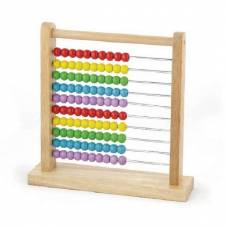 Деревянная игрушка  Игрушка Viga Toys Счеты 50493VG