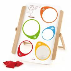 Деревянная игрушка  Игра Viga Toys Меткий бросок 50667