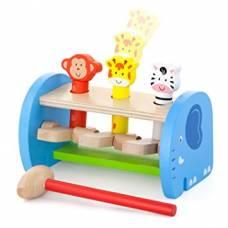 Деревянная игрушка  Игровой набор Viga Toys Сафари 50683