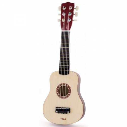 Деревянная игрушка  Игрушка Viga Toys Гитара 50692
