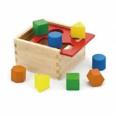 Деревянная игрушка  Сортер Viga Toys 50844VG