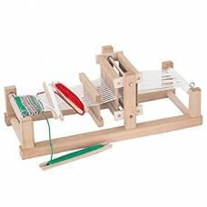 Деревянная игрушка  Набор для творчества Viga Toys Ткацкий станок 51366