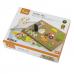 Деревянная игрушка  Набор для творчества Viga Toys Ферма 51606