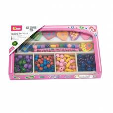 Деревянная игрушка  Набор для творчества Viga Toys Сердечки 52729