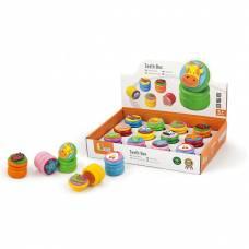 Деревянная игрушка  Шкатулка Viga Toys Зубная фея 53911